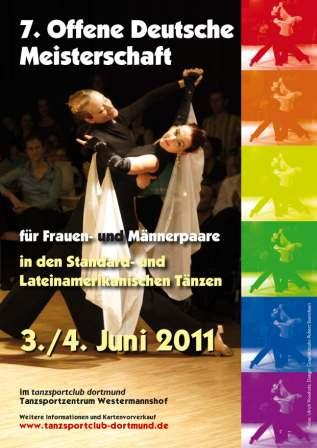 7. Equality-DM 2011 in Dortmund